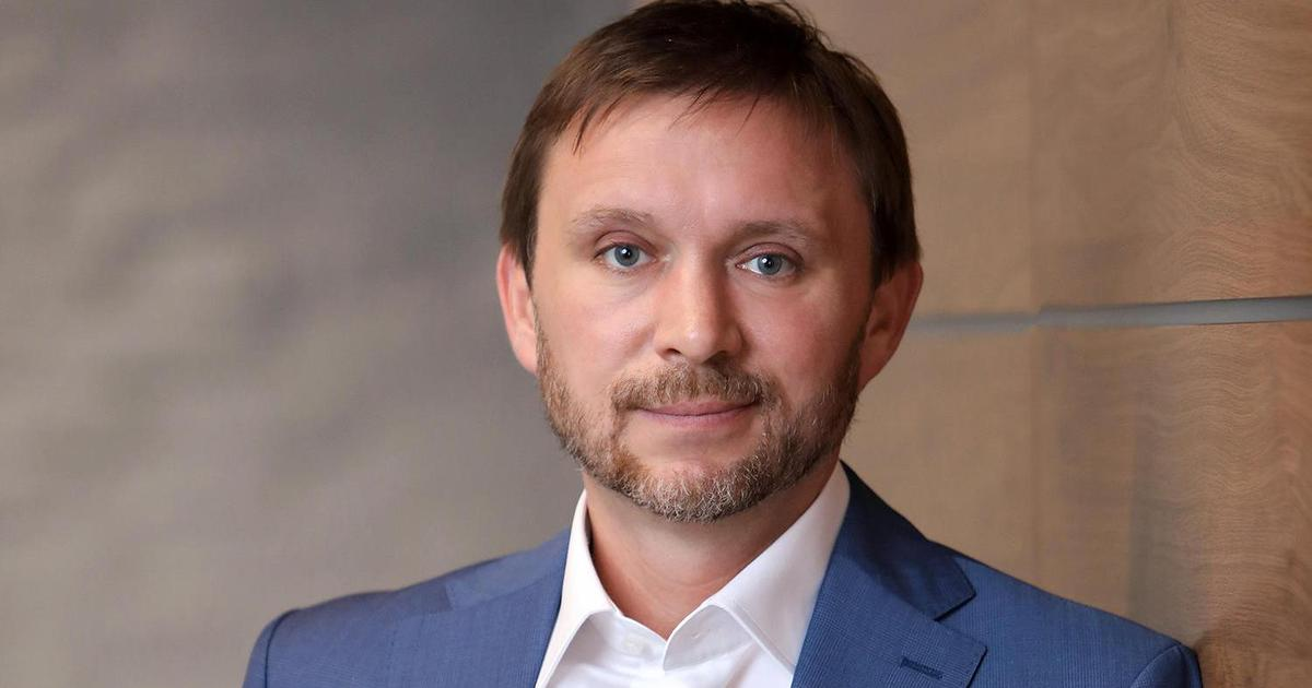 Валентин Харченко очолив маркетинг і продажі рецептурного напрямку «Дарниці»