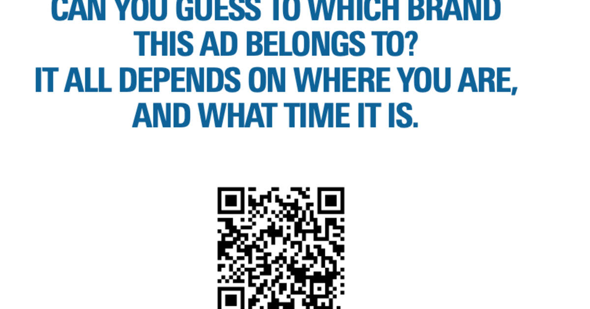 Isobar Brazil запустили programmatic-рекламу в принте