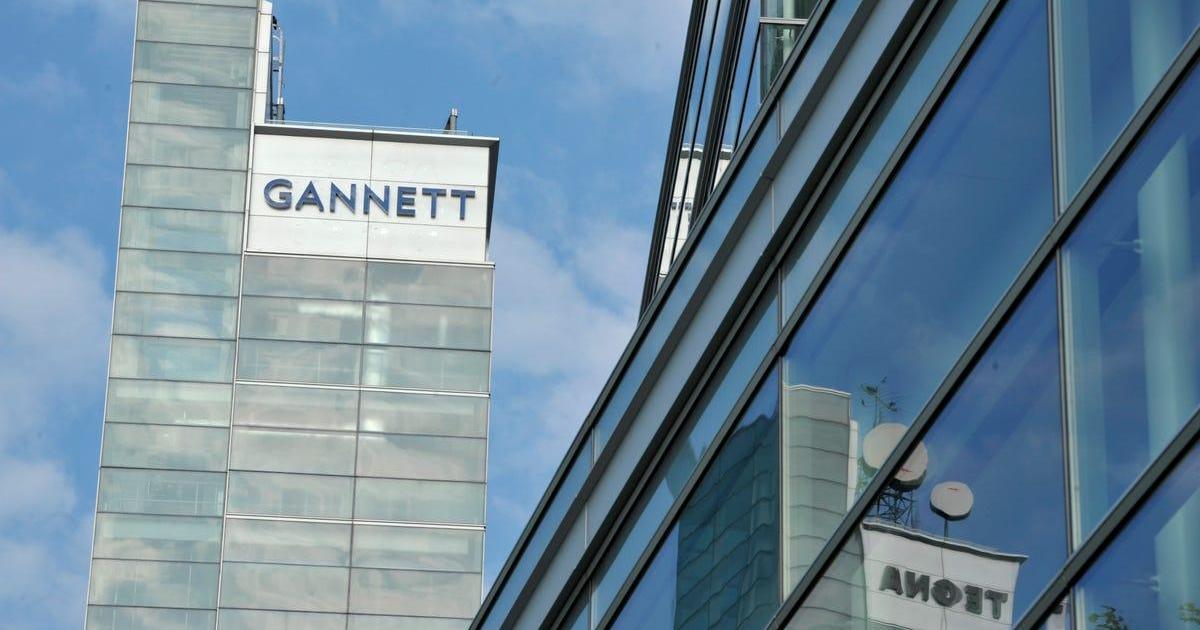 New Media покупает Gannett за $1,38 млрд