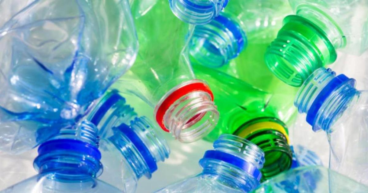 В Риме за проезд в метро можно расплатиться пластиковой бутылкой