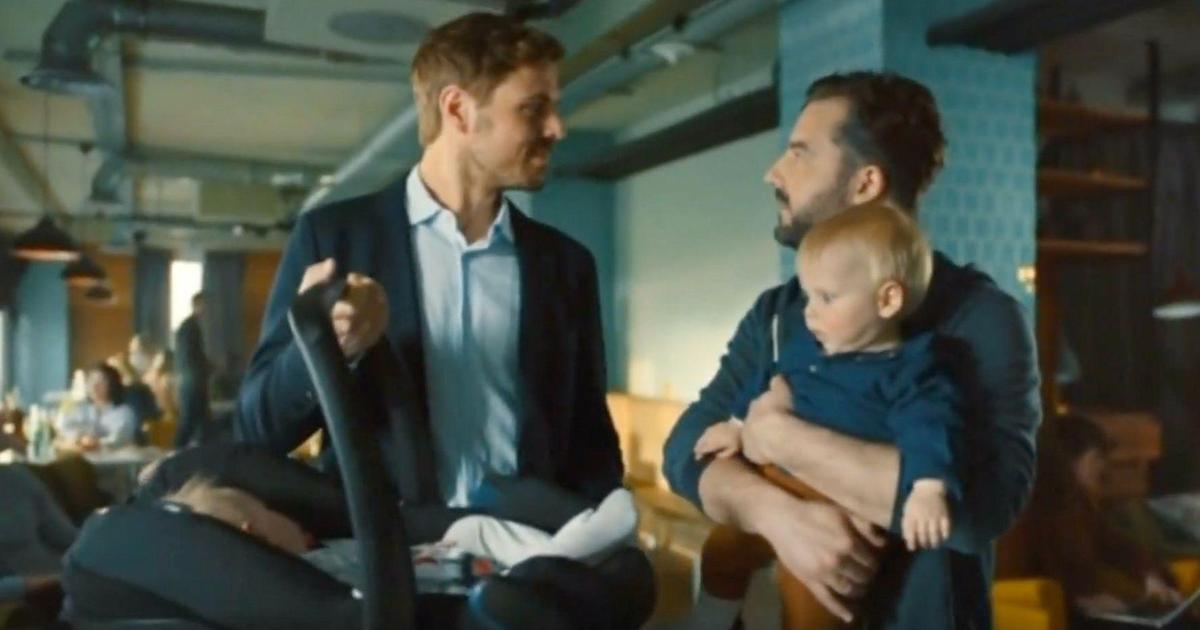 В Британии запретили рекламу Volkswagen и Mondelez из-за гендерных стереотипов
