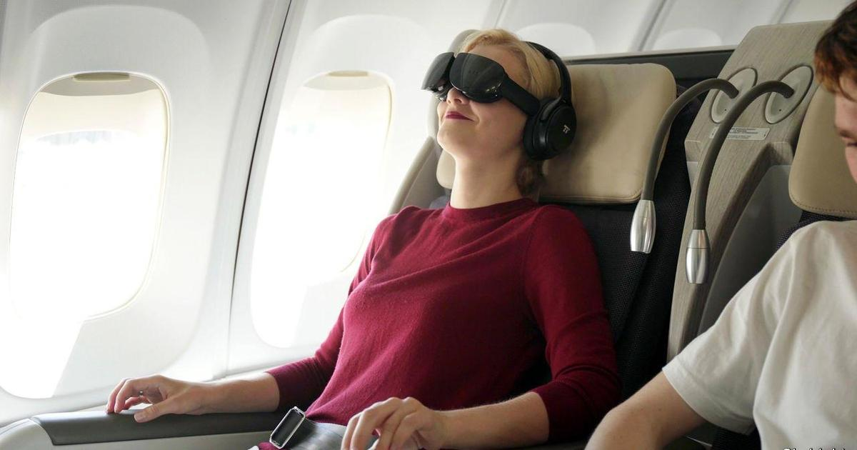 British Airways предложит VR-развлечения для своих пассажиров