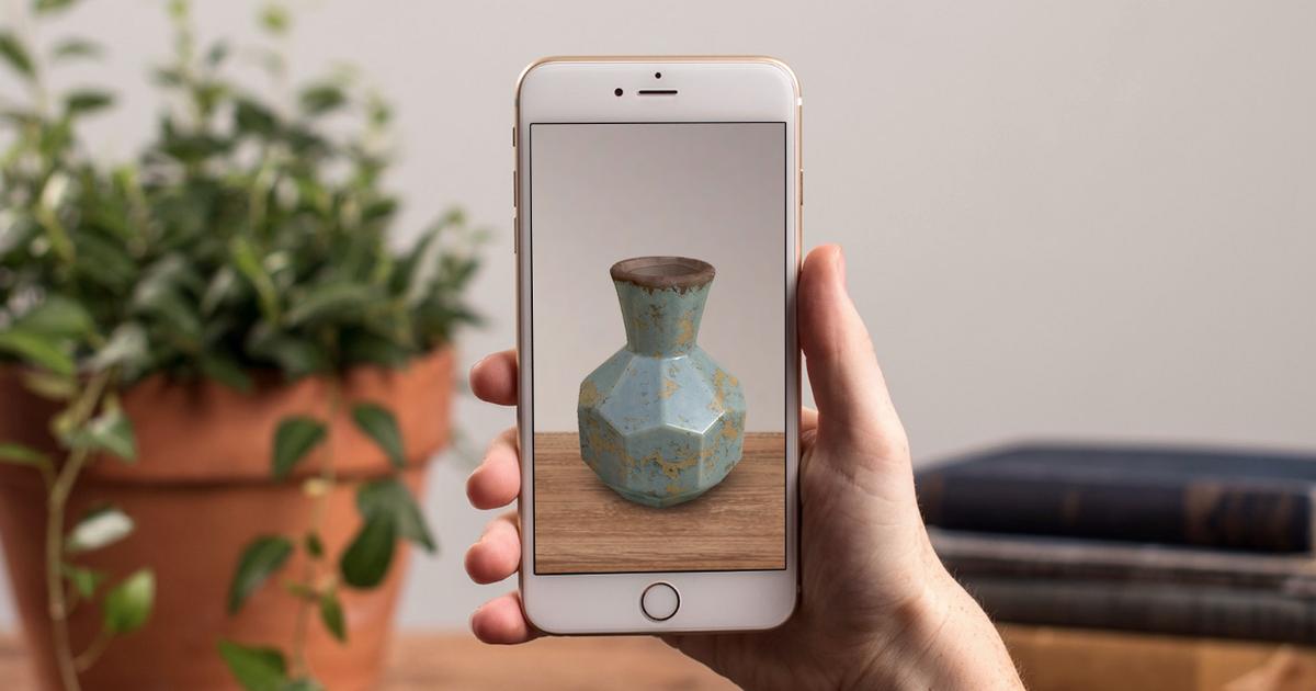 Покупатели предпочитают AR/VR, подписки умным колонкам в качестве инструментов покупки