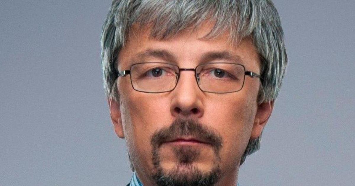 Александр Ткаченко оставил должность СЕО 1+1 media