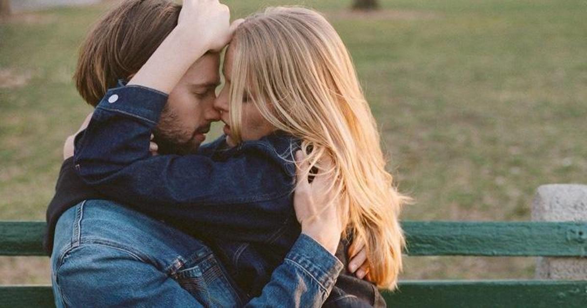 В осенней кампании Calvin Klein Jeans снялись реальные пары