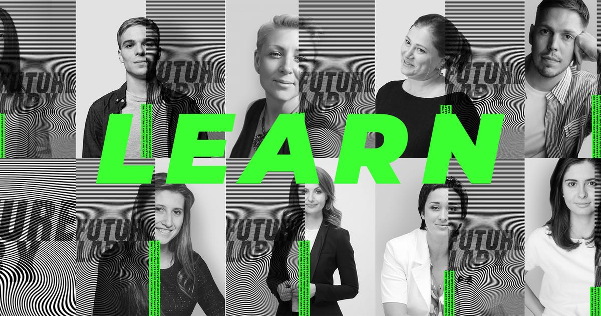 Future Lab X открывает второй поток на тему образования
