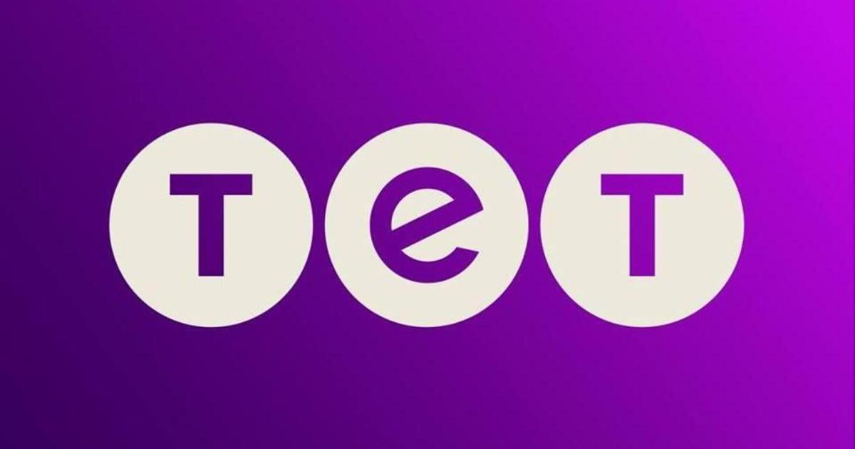 «Тиць»: ТЕТ оновив позиціонування каналу