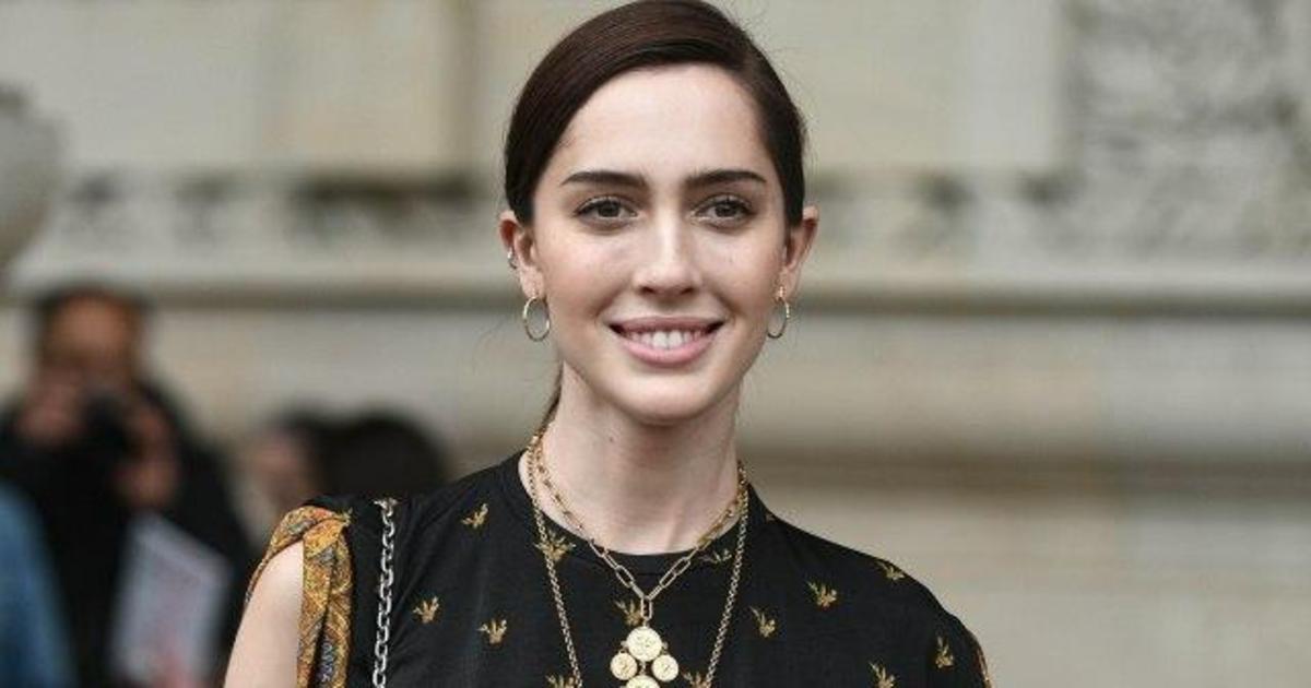 Модель-трансгендер стала лицом beauty-кампании Chanel