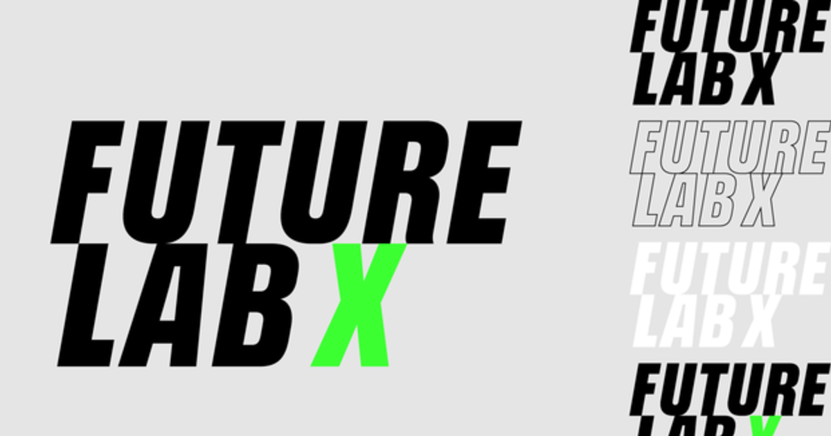 Future Lab X анонсирует полную программу 2019