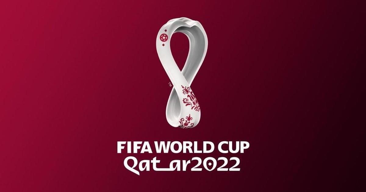 Под знаком бесконечности: представлен логотип ЧМ по футболу 2020