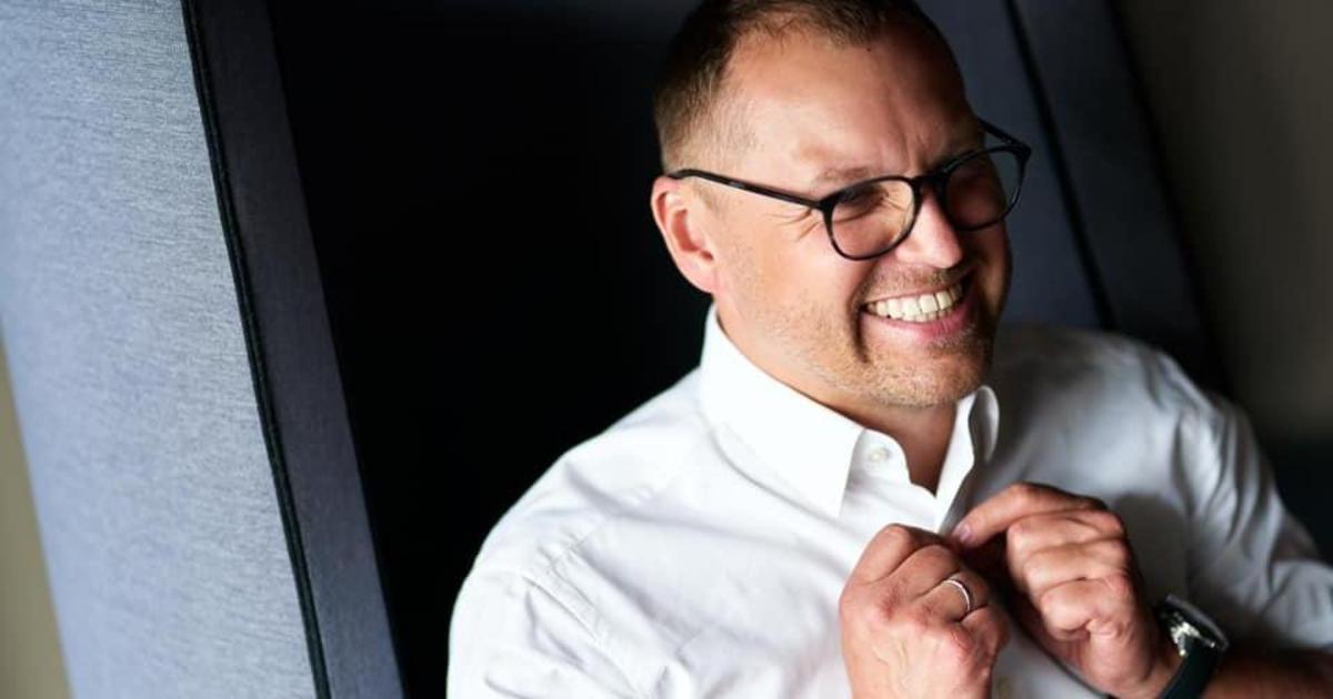 Андрей Федорив разделит бизнес на две компании