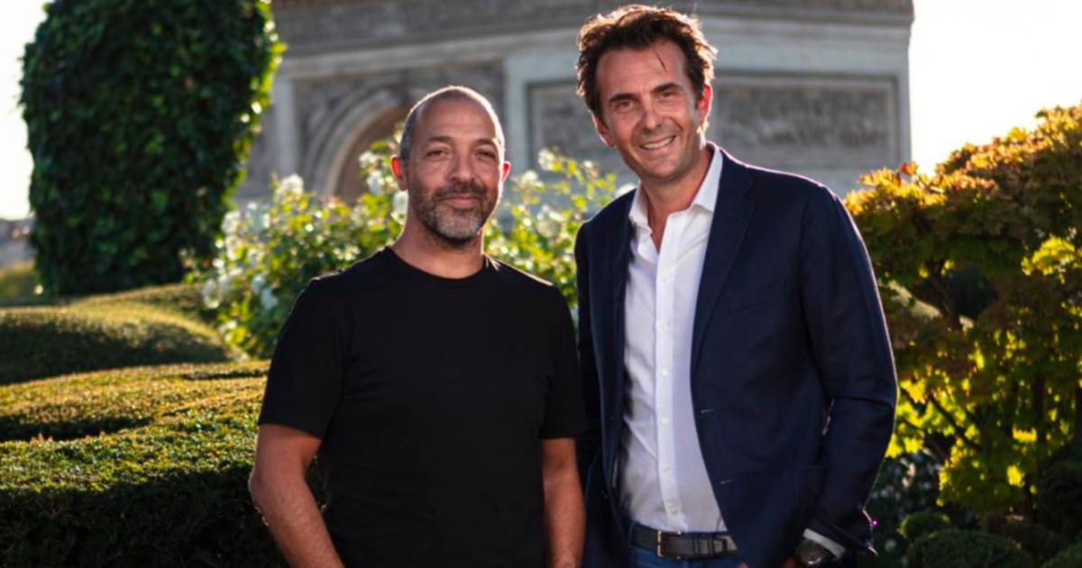 Havas купила французское независимое агентство Buzzman