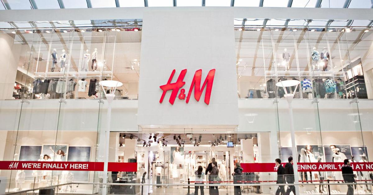 H&M отказалась от бразильской кожи из-за лесных пожаров в Амазонии