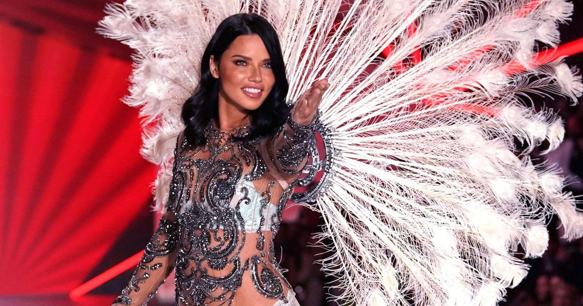 «Сделано ею для нее»: Victoria's Secret меняет маркетинговую стратегию
