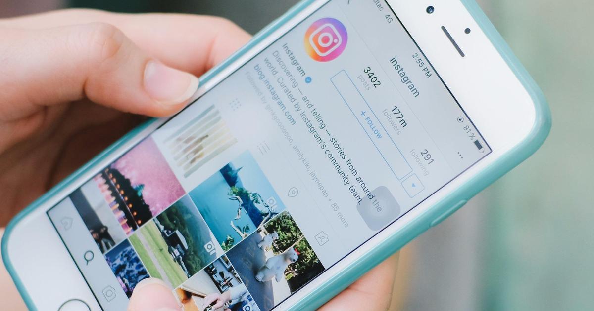 Исследование: брендам следует больше тратить на Instagram и меньше на Facebook