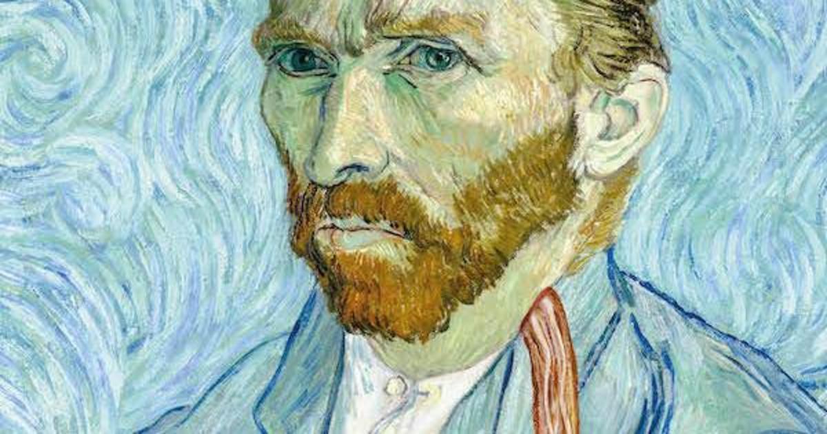 McDonald's добавил недостающий элемент в картины Ван Гога и Леонардо да Винчи