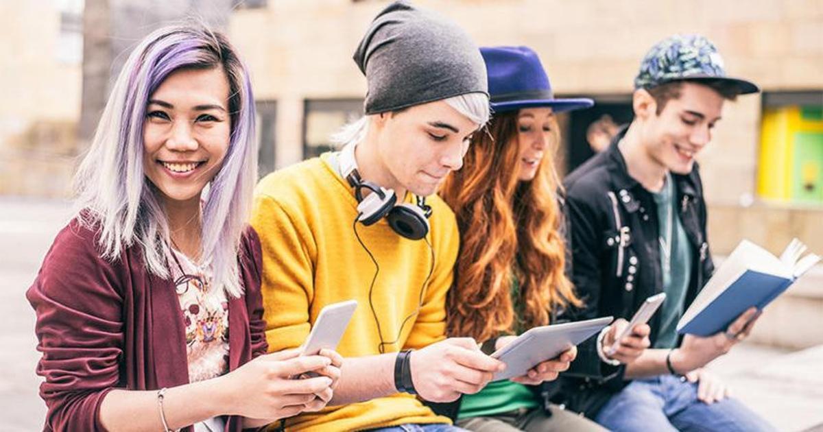 Поколение Z любит открывать для себя новые бренды. Исследование