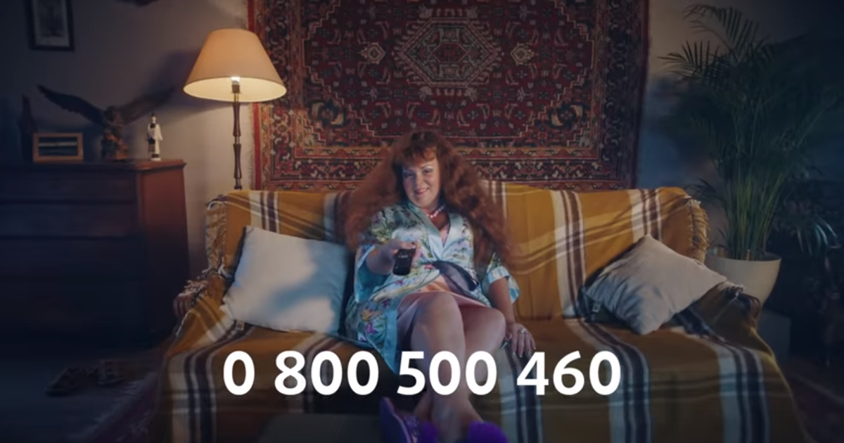 Viasat запустив креативну рекламно-інформаційну кампанію «Все пропало, а Viasat працює!»