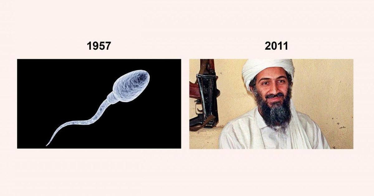 Бен Ладен, Эскобар и Мадуро «прорекламировали» презервативы