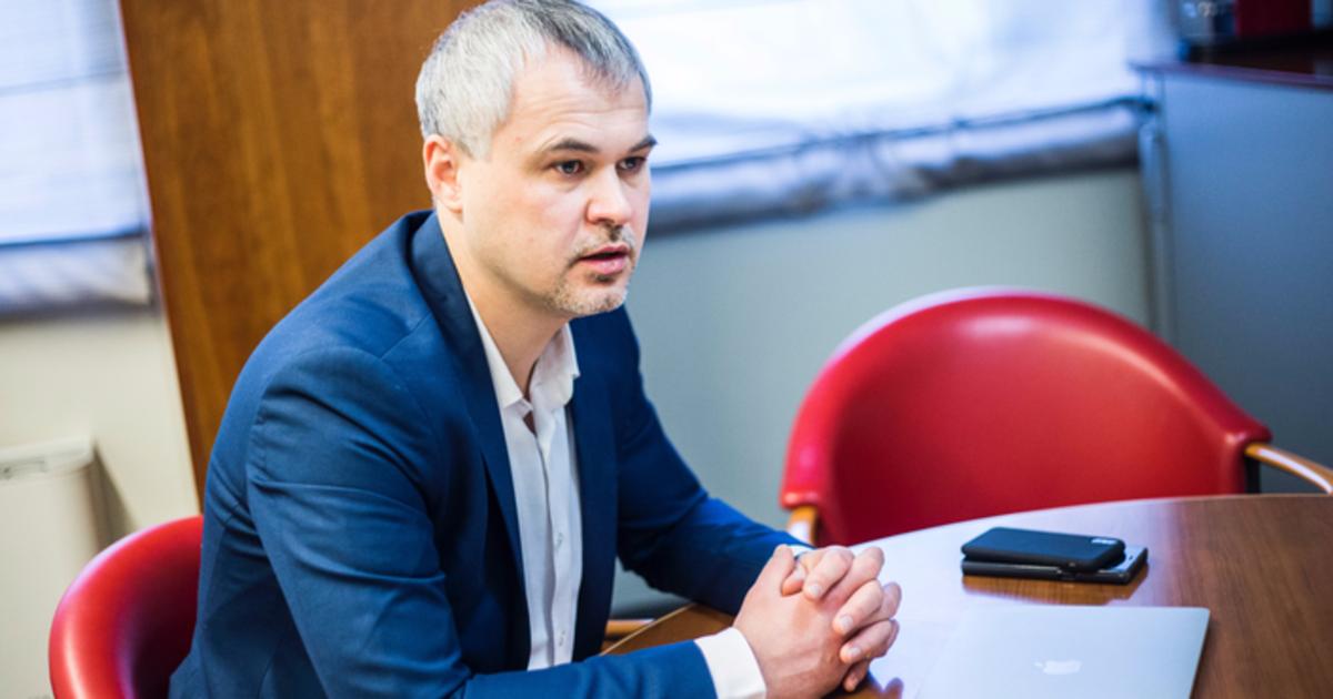 Ярослав Гуменюк стал маркетинг-директором Eldorado