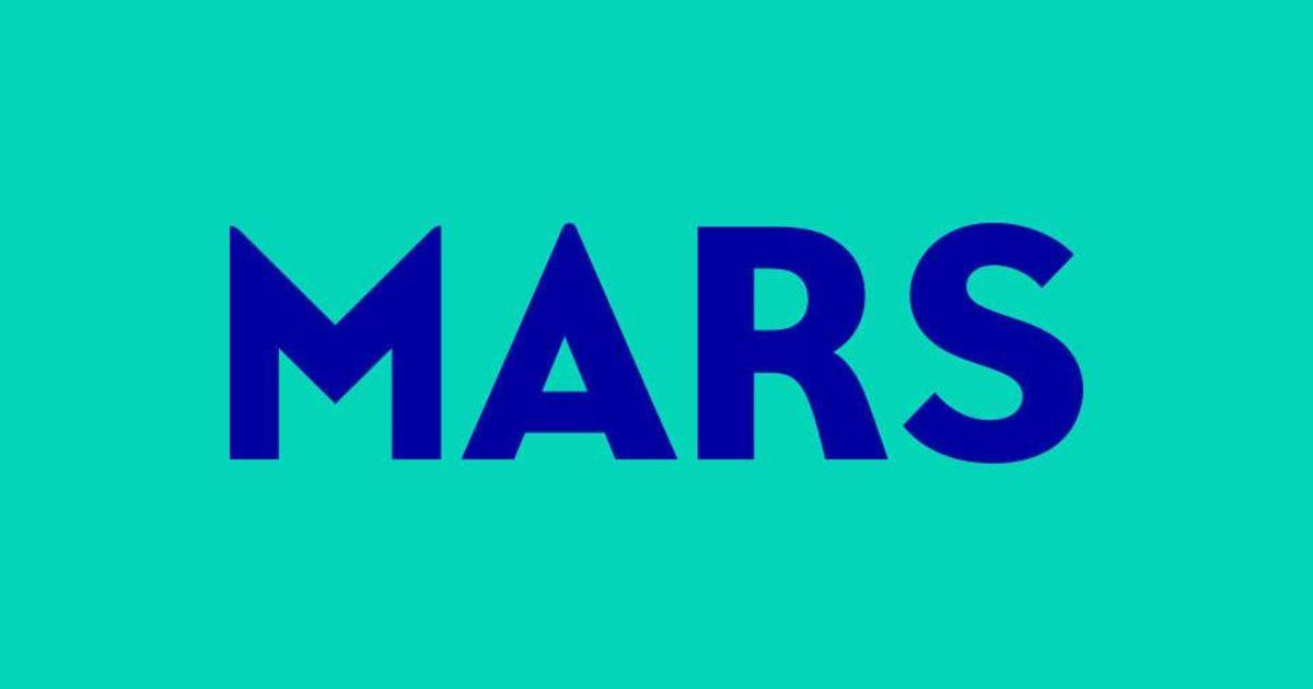 AG brand marketing починає співпрацю з Mars Ukraine