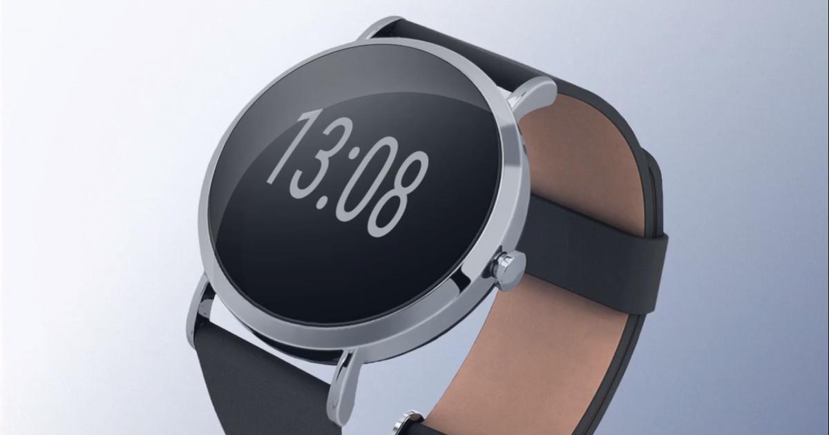 Український стартап розробив годинник, який дозволить маніпулювати часом