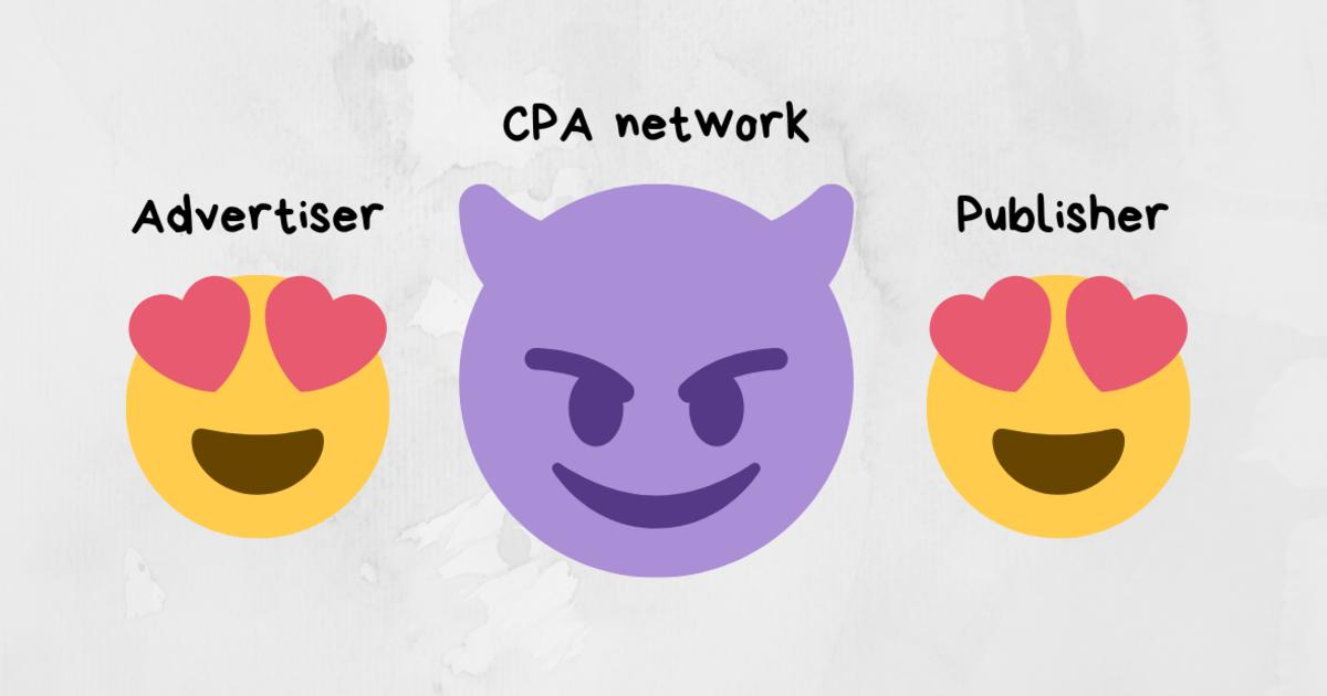 Между рекламодателем и веб-мастером: что такое CPA-сети и как они работают