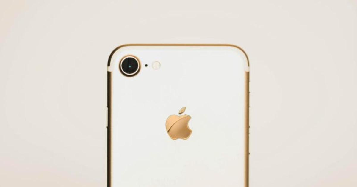 Apple планирует персонализировать лого на задней панели своих устройств