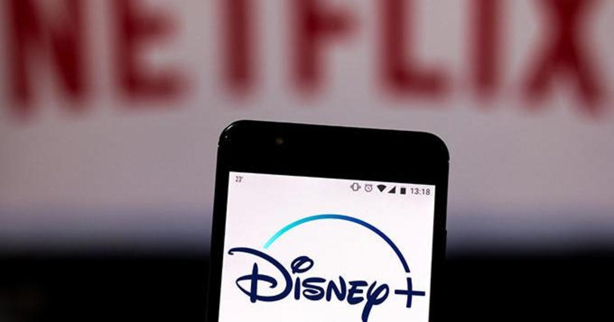 Disney запретила Netflix размещать рекламу на своих ТВ-платформах, кроме ESPN
