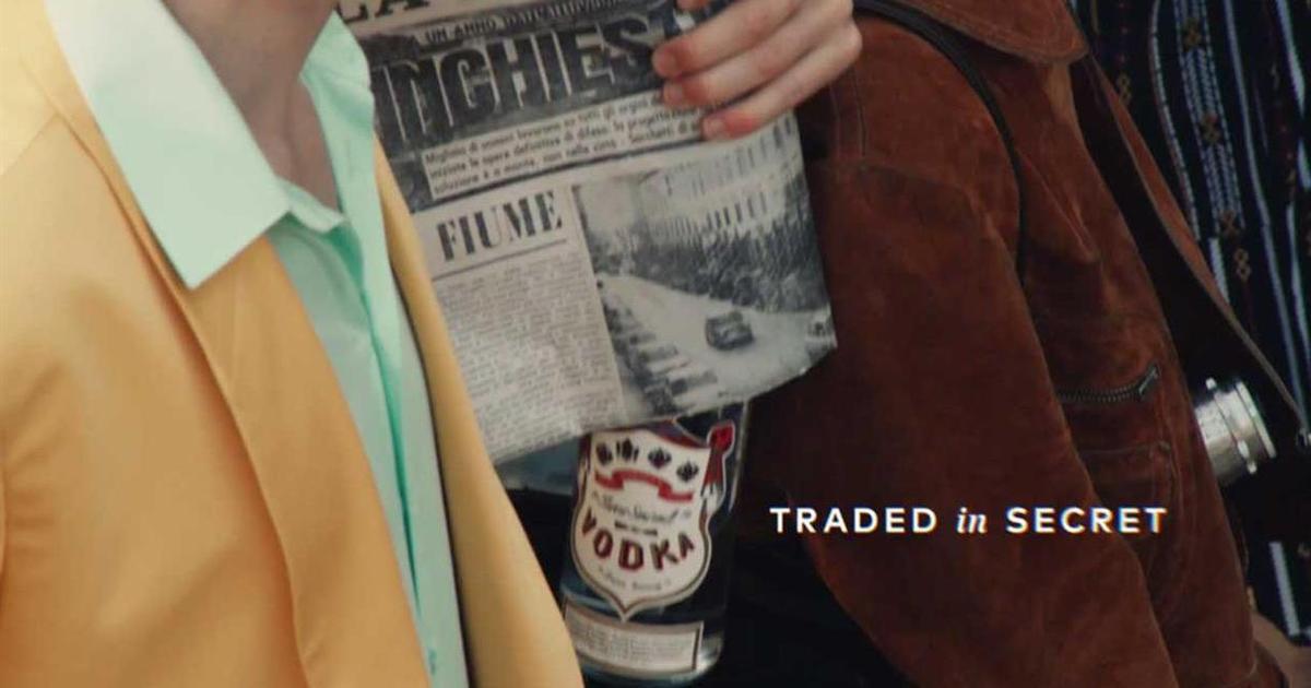 Smirnoff отмечает 155-летие бренда глобальной кампанией