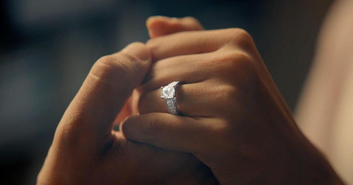 Эпический ролик рассказал о путешествии алмаза