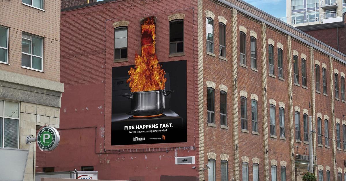 Интегрированная кампания доходчиво рассказала о причине пожаров