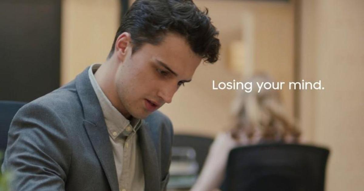 Samsung решает реальные проблемы мобильных девайсов в серии роликов для Galaxy Note10