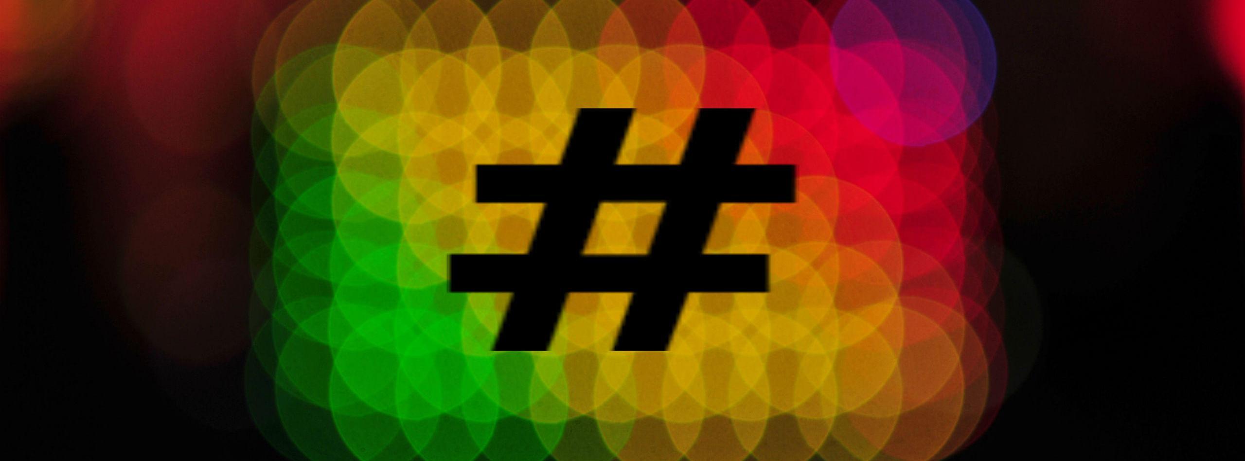 #Hashtag как торговая марка: it rocks, но есть нюансы