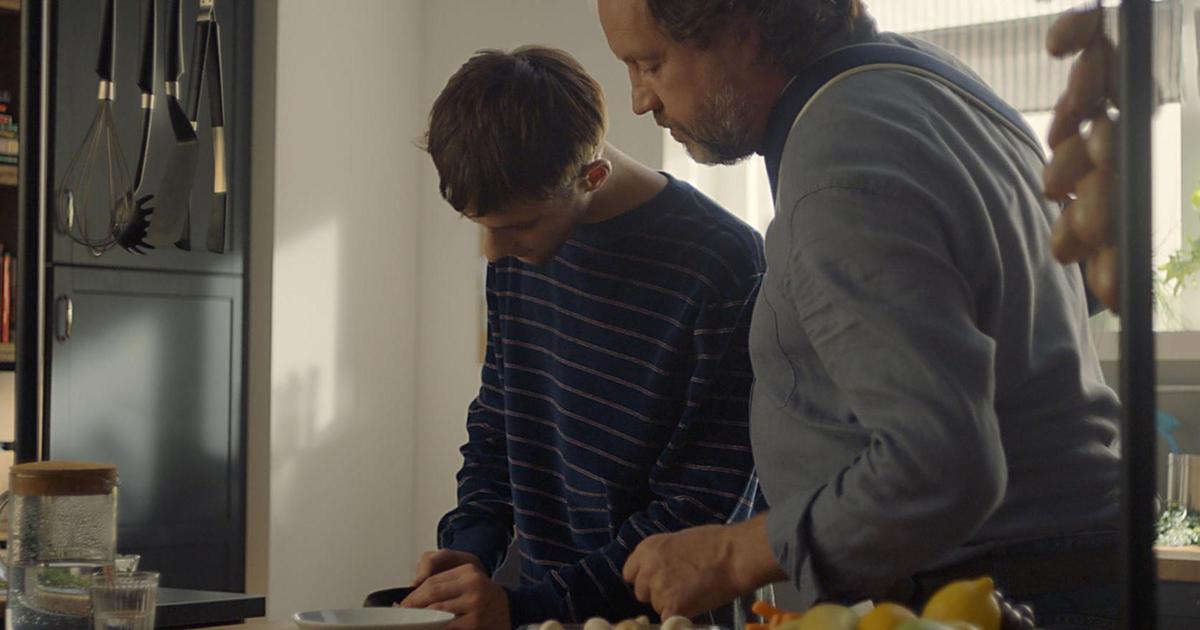 IKEA предложила собственный рецепт для восстановления отношений в семье