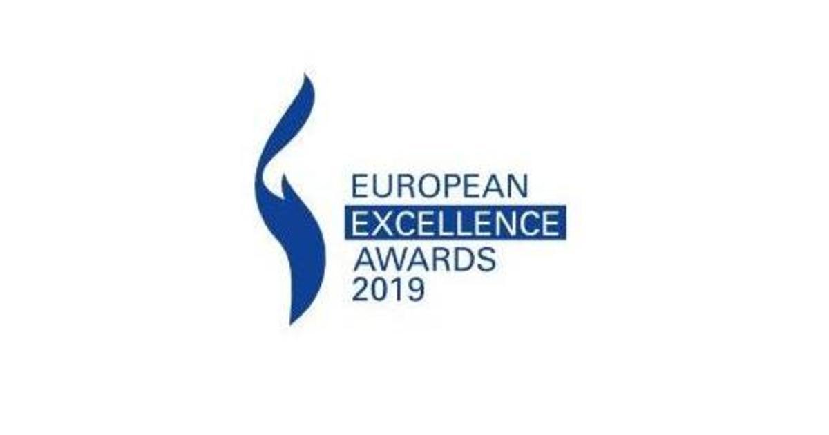 Украинские проекты стали финалистами European Excellence Awards 2019