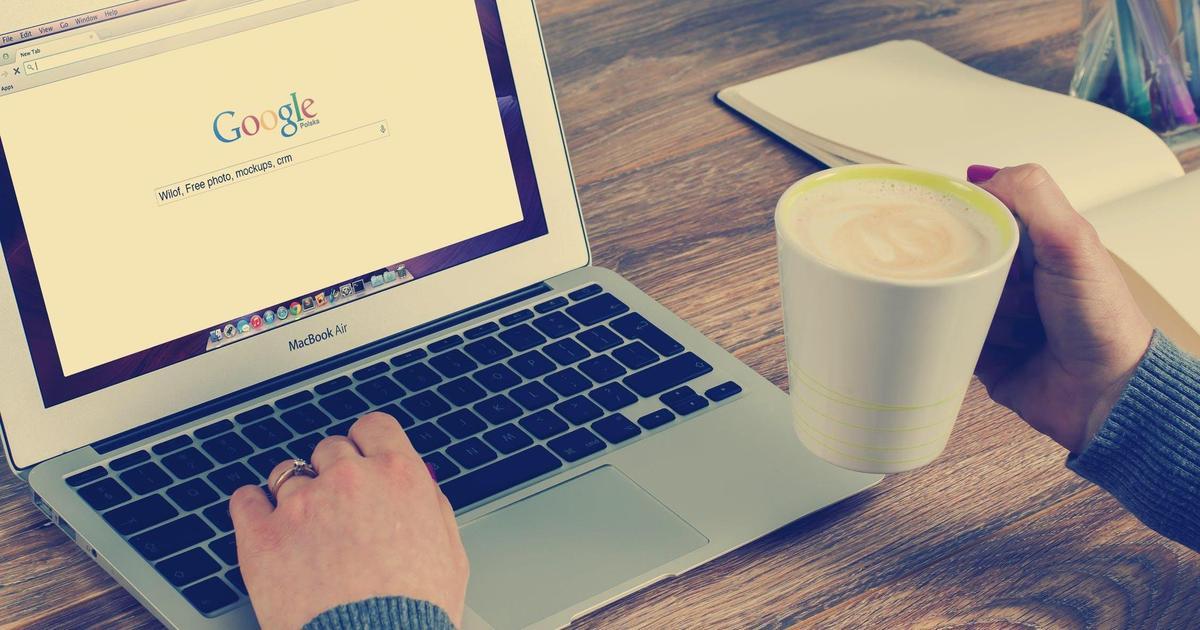 Как украинцы совершают покупки с помощью инструментов Google. Исследование