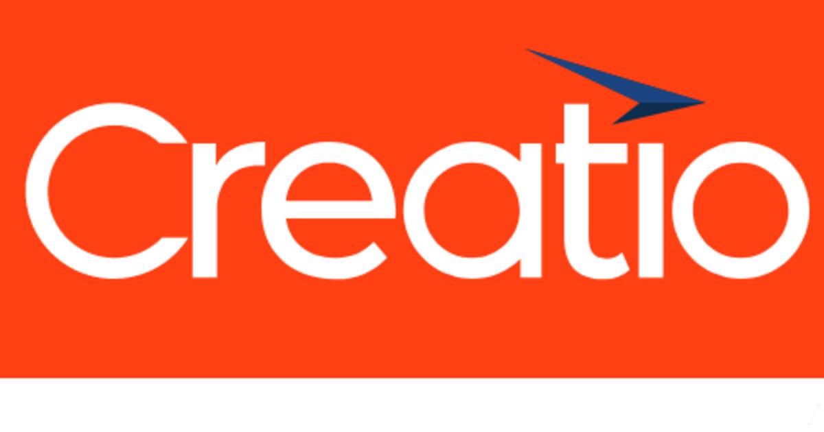 Terrasoft изменил название платформы и продуктов на Creatio