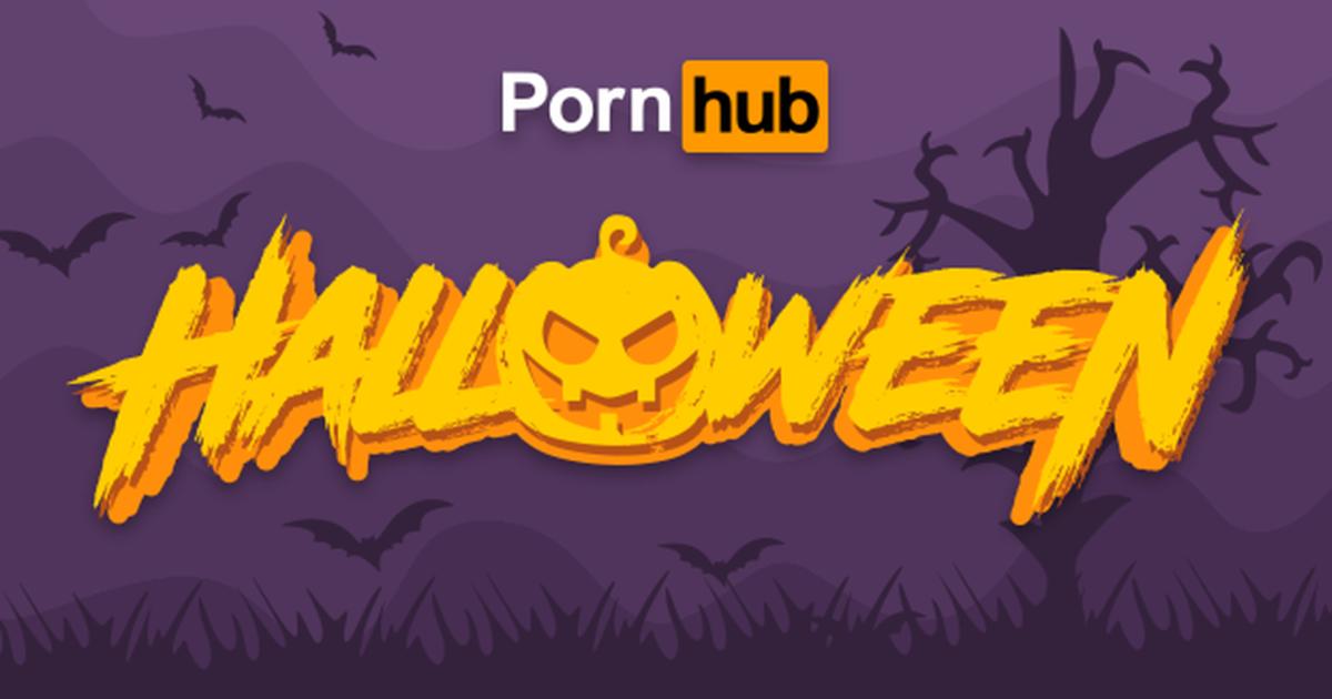 Pornhub назвал топ-костюмы и героев, которые интересуют пользователей на Хэллоуин