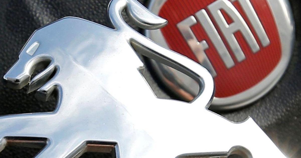 Fiat Chrysler и Peugeot договорились о слиянии