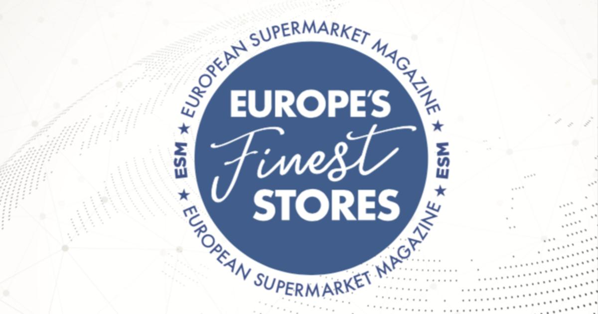 «Сільпо» вошел в топ-25 лучших инновационных дизайнов европейских магазинов