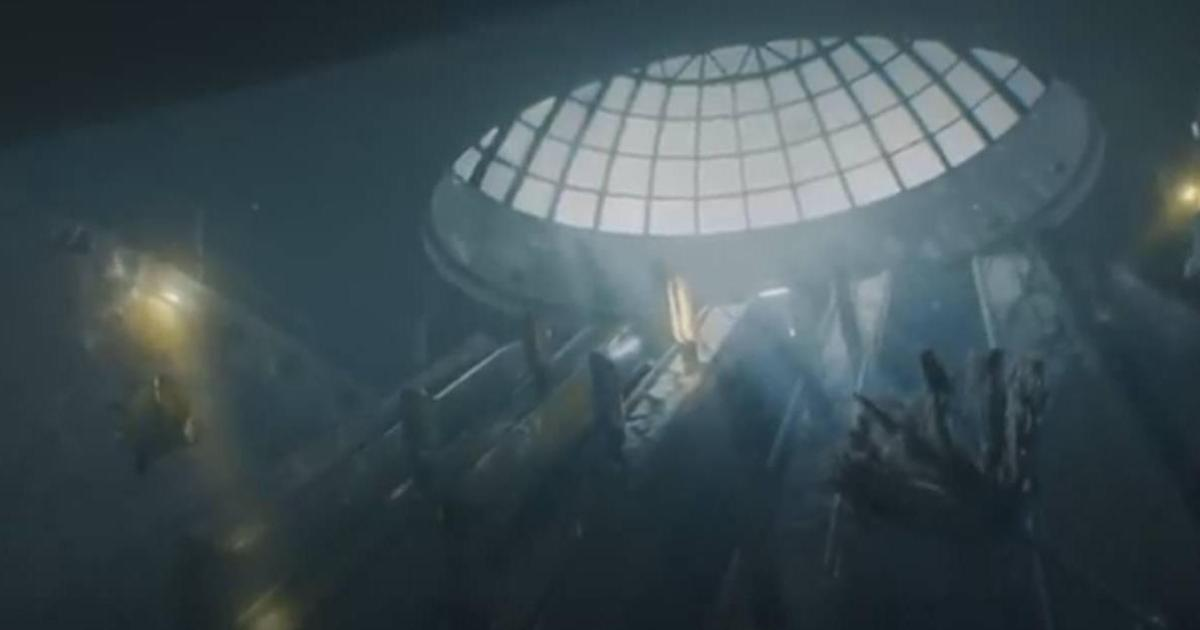 Sony выпустила еще один ролик, который снимали в Киеве