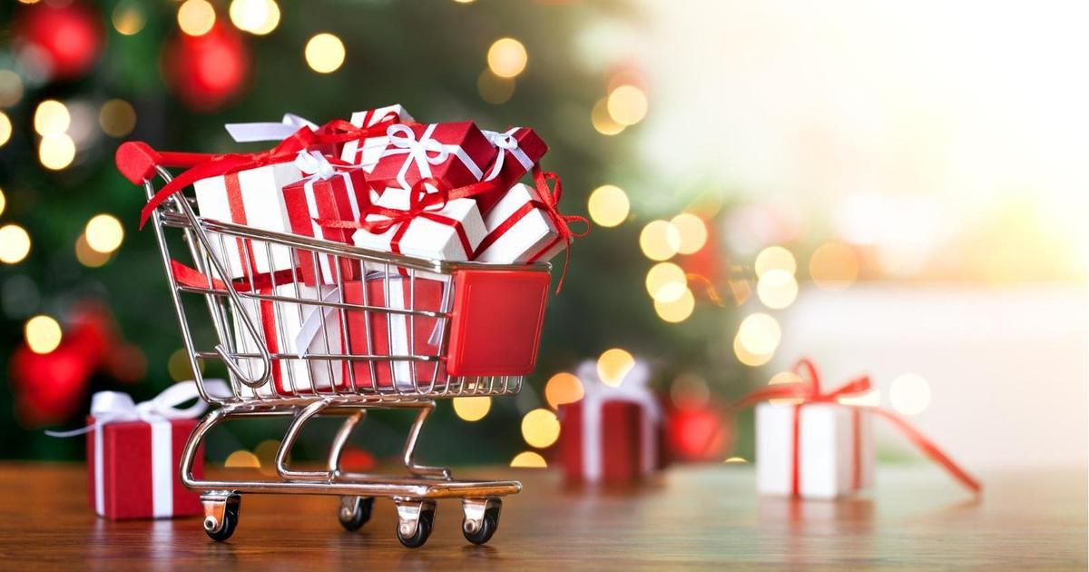 54% покупателей будут совершать покупки в онлайне в эти праздники