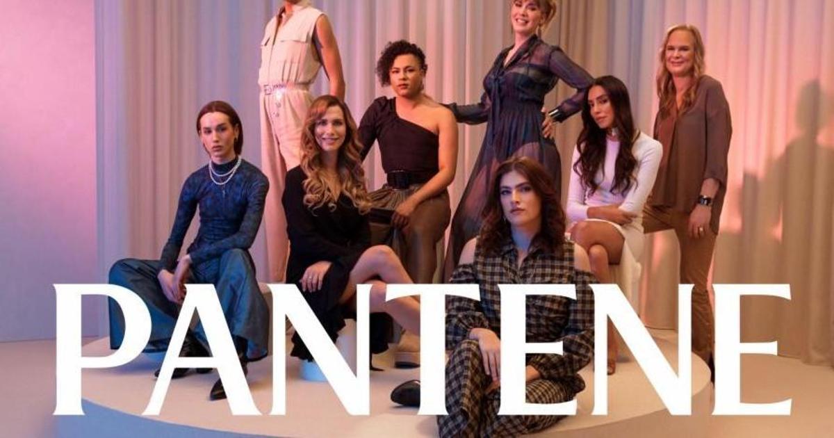 Pantene запустит сеть парикмахерских для трансгендеров