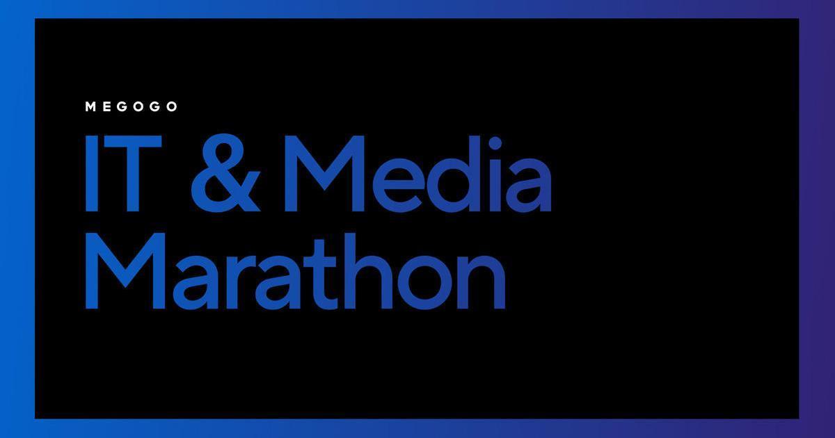 MEGOGO запускает серию мастер-классов про IT и новые медиа
