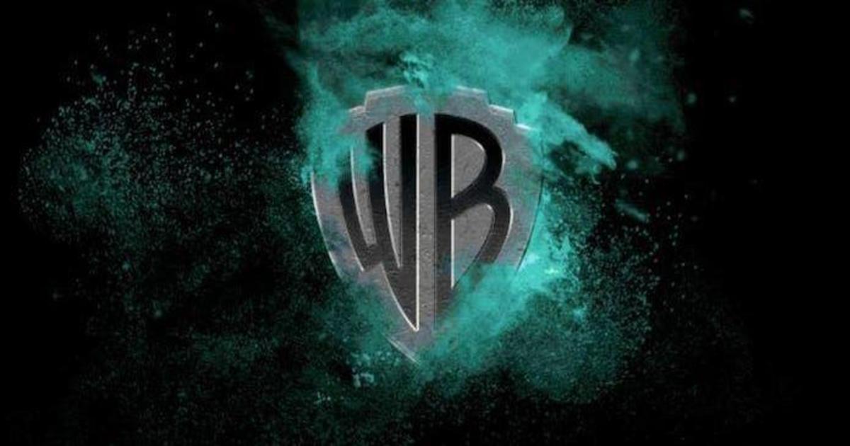 Warner Bros представил обновленное лого