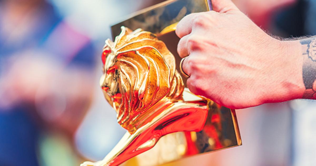 Cannes Lions добавили Льва за креативную трансформацию бизнеса