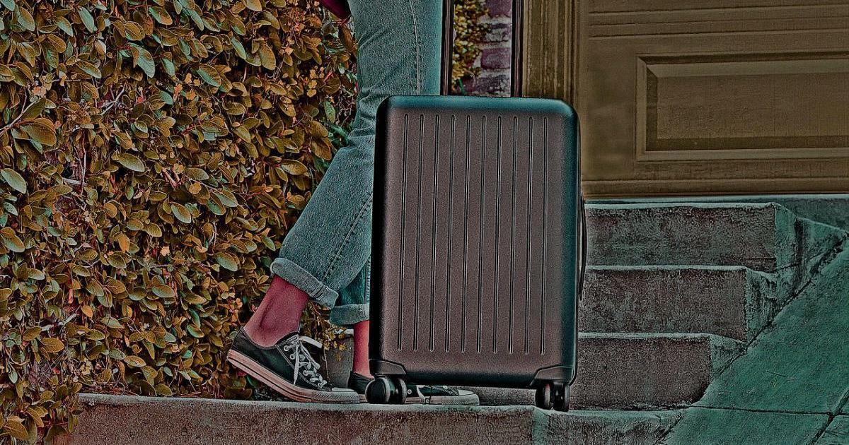 Амстердам, Инстаграм и фотогеничный чемодан: история бренда Have А Rest