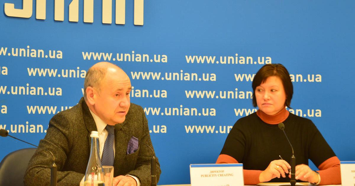 Украинский рынок PR: факторы роста