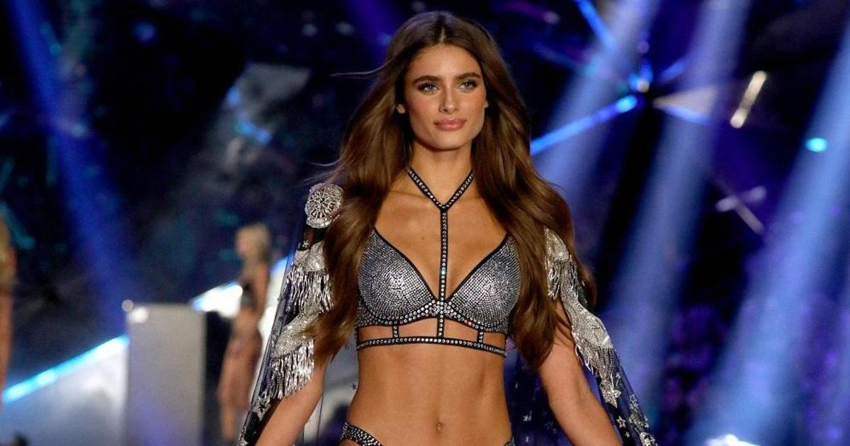 Victoria's Secret отменила ежегодное шоу